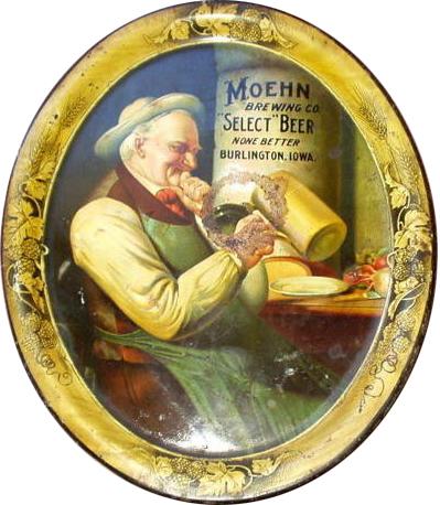 Moehn Brewing Co