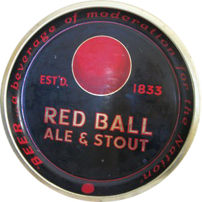 Red Ball Brewery