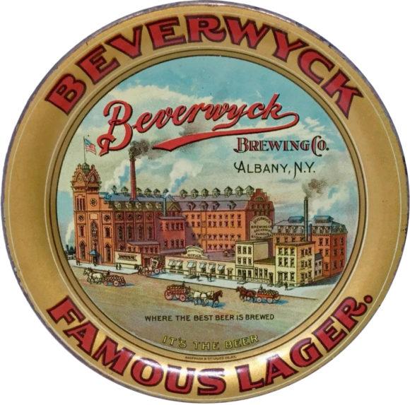 Beverwyck Brewing Co