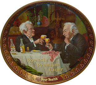 Roessle Brewery