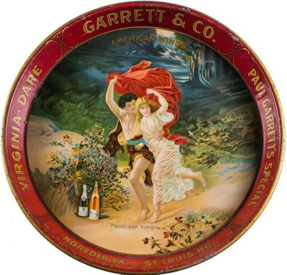 Garrett's & Co