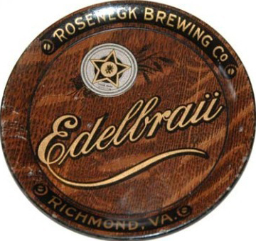 Rosenegk Brewing Co