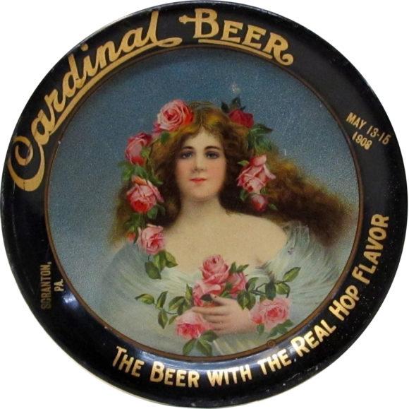 Cardinal Beer